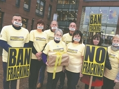'Don't drop drilling objection,' anti-fracking group urges Rotherham Council