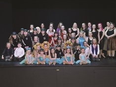 North Academy of Performing Arts principal praises students after Wath show