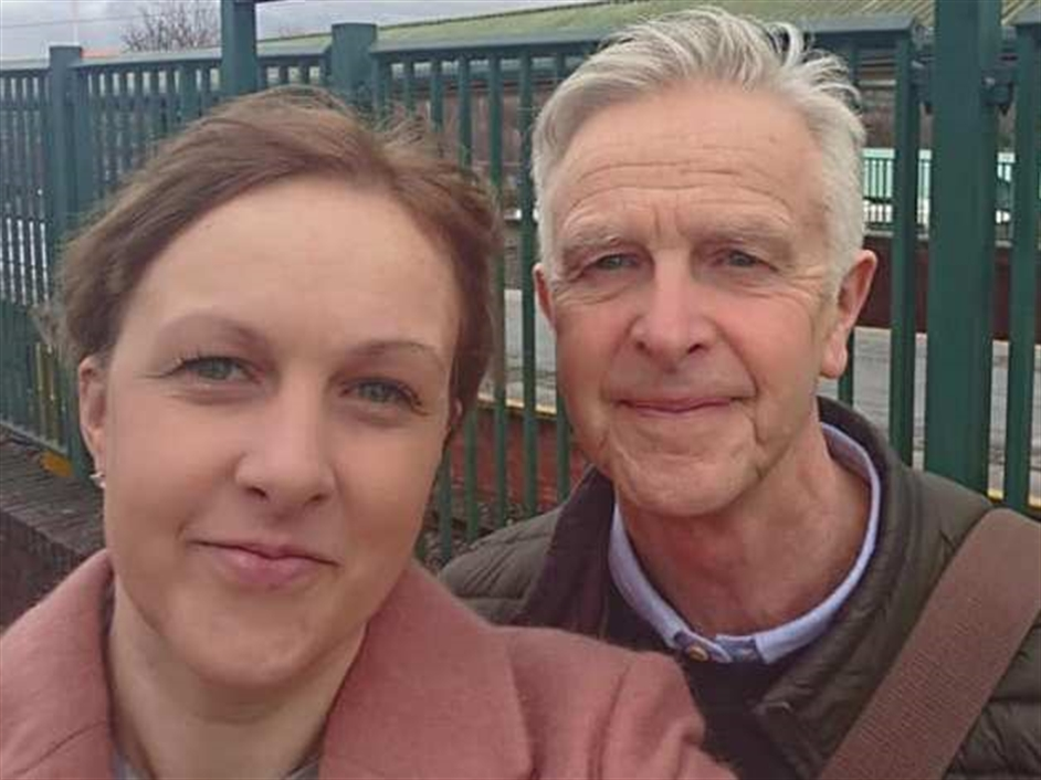 Father and daughter Rotherham Advertiser employees caught up in New Zealand terrorist attack