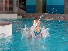 Chance for children to try out water polo and synchronised swimming for free
