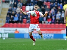 Welsh call and the derby red ... Will Vaulks' Rotherham United column