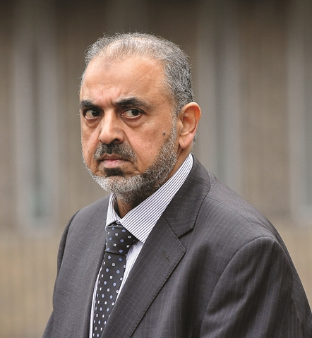 VIDEO: Lord Ahmed enters no plea at court hearing over 1970s sex crime charges