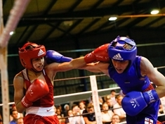 National Youth Boxing Championships coming to Rotherham