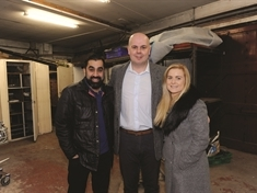 Boxing coach's ambitious new plan to help curb anti-social behaviour in Wath
