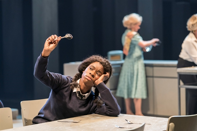 REVIEW: Standing at the Sky's Edge at Crucible Theatre