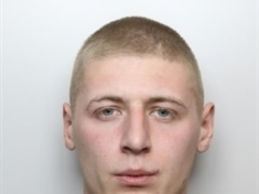 Have you seen wanted man Lewis?
