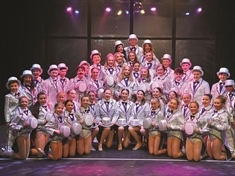 REVIEW: A Chorus Line at Rotherham Civic
