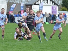 Rotherham Titans earn easier training night after comfortable victory