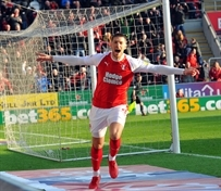 Coping with the dark days of injury: Rotherham United striker Jamie Proctor writes for the Advertiser