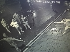 Police release CCTV of man after criminal damage at Wombwell pub