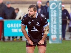 Rotherham Titans head coach happy to take a step back from the action