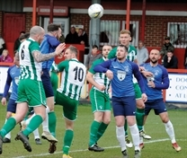 Brave Joker bow out of FA Sunday Cup