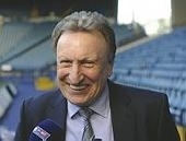 Back to business for Warnock after April Fools' Day prank