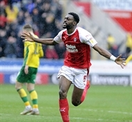The runners and riders for Rotherham United Player of the Year