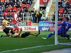 On-the-whistle report: Rotherham United 2 Nottingham Forest 1