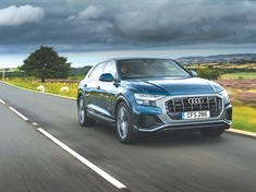 MOTORS REVIEW: Audi Q8