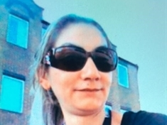 Police confirm body found is missing Alena Grlakova