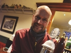 Pints raised for tragic Danny Dix (38) after Chantry Brewery produces new 'Dixie' ale