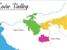 FOOD & DRINK: White wines of the Loire Valley