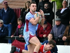 Rotherham Titans chase league double at Blackheath