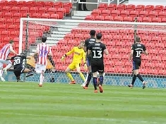 The Millers aren't for giving up: Stoke City 2 Rotherham United 2