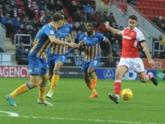 Paul Warne considers new Rotherham United contract for Darren Potter
