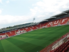 POLL: Will Rotherham United avoid relegation from the Championship?
