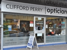 READER OFFER: Free eye examination courtesy of town centre opticians