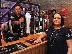 Rawmarsh micro pub owner upset over council treatment which he fears could close new £50,000 bar