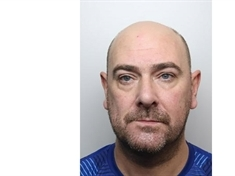 Jail for violent man who strangled and threatened partner with knife