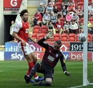 On-the-whistle report: Rotherham United 1 Birmingham City 3