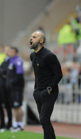 Paul Warne reacts to the defeat against Birmingham City that leaves Rotherham United close to the drop