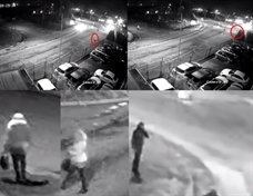 CCTV images released in John Methley murder investigation