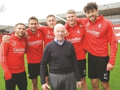 Rotherham United stars encourage fans to sign up to next Sunday's Rotherham 10K