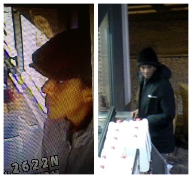 CCTV images released after bankcards and money stolen from Kimberworth care home
