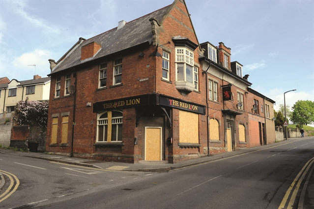 """Time at the bar"" called as Catcliffe pub is earmarked for flats"