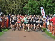 POLL: Have major events like the London Marathon and the Rotherham 10k inspired you to get more exercise?