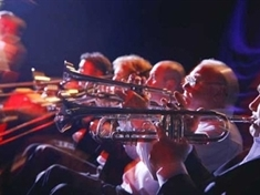 Double booking next week for Colin Yates Big Band