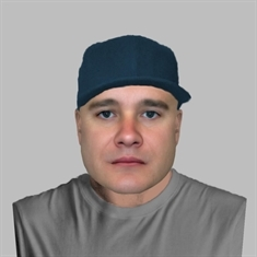 E-fit released after Edlington burglary
