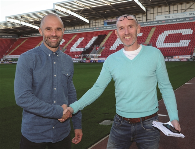 The alternative view from the press box ... my personal recollections of Rotherham United's Championship season