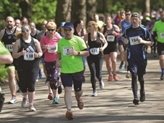 GALLERY: Rotherham 10K - can you spot yourself?