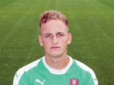 New deal for goalkeeper Laurence Bilboe at Rotherham United