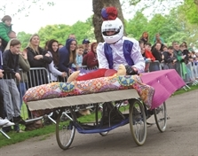 GALLERY: Bluebell Wood's Soapbox Derby in Clifton Park