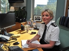 Women in power at Rotherham authorities