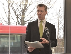 Parkgate park-and-ride on Mayor Dan Jarvis's £220 million transport wish list