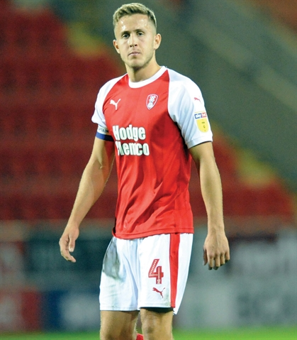 Wales start for Rotherham United's Will Vaulks in Euro 2020 qualifier in Croatia