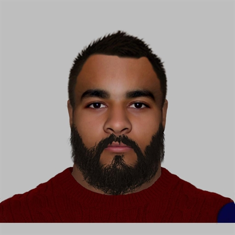 Police hunting for Maltby flasher release e-fit image