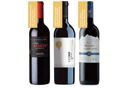 FOOD & DRINK: Great Chilean wines!