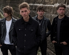 The Sherlocks signal 'smoother' sound for second album Under Your Sky