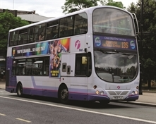 "Bus strike on Armed Forces Day ""would be disgraceful"""